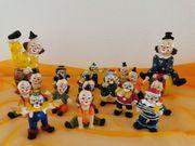 Clown-Figuren und Clown-Mobile Clown-Deko 20