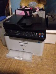 Samsung Farb Laserdrucker