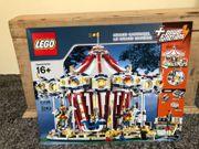 Lego 10196 Grand Karussell neu