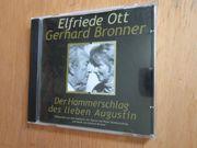Elfriede Ott Gerhard Bronner - Der