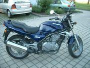 Kawasaki Twister ER-5 ER 500