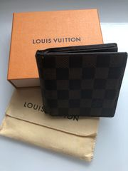 Louis Vuitton Geldbörse Marco