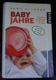 Remo H Largo Babyjahre