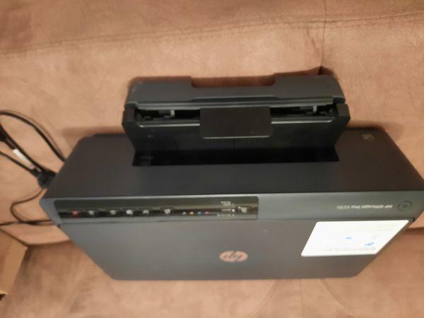 HP Laserdrucker Officejet Pro 6230
