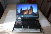 ASUS G2S 17 Gaming Notebook