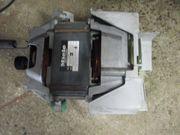 Waschmaschine Ersatzteile MieleW904 Novotronic Motor