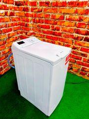 Unbenutzte 6Kg Toplader Waschmaschine Privileg