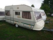 Diverse preisgünstige Wohnwagen bei 3G-Caravans