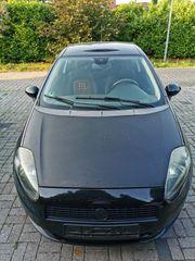 Fiat grande punto bj 2009