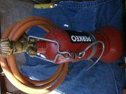 PERKEO Gasflasche 0 425 kg