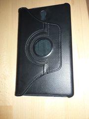 Ledertasche für Samsung Galaxy Tab