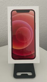 iPhone 12 mini 64GB rot