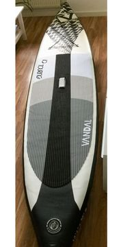 Stand-Up-Board Vandal IQ Touring 12