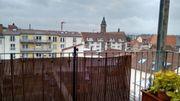 WGgeeignet 3 ZKB-Wohnung in Landau-Stadtmitte