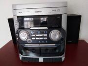 Philips Stereoanlage zu verkaufen