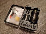 Uwell Crown 3 Matt Schwarz