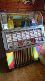 Jukebox Musikbox Seeburg
