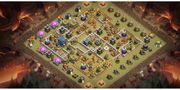Clash of clans dorf R12
