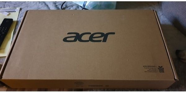 Acer Aspire 3 Gamer Laptop
