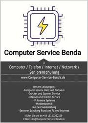 Computer Service Benda IT Multimedia