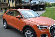 Audi Q 3 Advanced 4