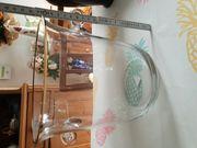 Glas Sektkühler Vasen Gläser in