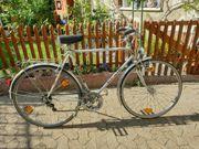 Herrenfahrrad Fahrrad