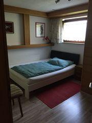 Zimmer mit Küche und Bad