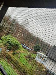 Katzennetz gross für Balkon