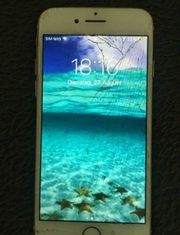 I Phone 8 defekt