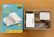 TP-LINK TL-WPA4220KIT Powerline WLAN Starter