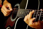 Gitarrenunterricht in Rudersberg