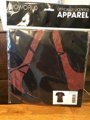 Assassins Creed Herren-T-Shirt Gr XL