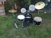 Schlagzeuge zu verkaufen