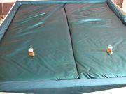Softside-Wasserbett Dual 200x220 cm 6