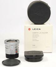 Leica Elmarit-M 2 821mm Asph