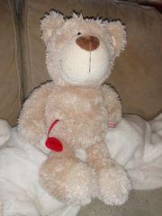 Nici Teddy mit Herz
