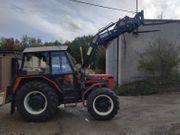 Frontlader für Traktor NEU TUR