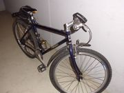Mountenbike 26-er