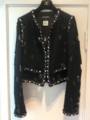Chanel Jacke Jacket - As Seen