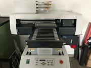Mimaki ujf-3042 Pritsche UV System