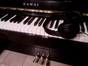 Klavier - KAWAI Silent Piano