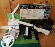 Nintendo Wii Mega Pack