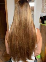 Haarverlängerung Haarverdichtung Extensions