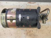 Hydraulikpumpe 80 72V - 17 0