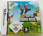 Nintendo DS Spiel - New Super