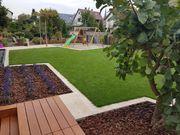 Garten- und Landschaftsbau Privatgartens