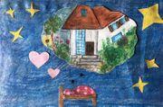 Zuhause gesucht Traum Haus Wohnung