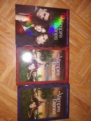 The Vampire Diaries 1-2