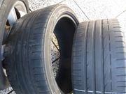 2 x Bridgestone Potenza 245-35-18